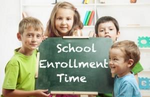 EnrollmentTime